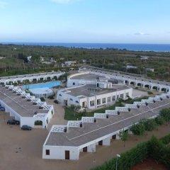 Отель La Casarana Resort & Spa Италия, Пресичче - отзывы, цены и фото номеров - забронировать отель La Casarana Resort & Spa онлайн парковка