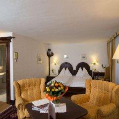 Отель STADTKRUG Зальцбург комната для гостей фото 4
