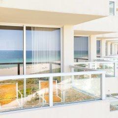 Отель Marriott Stanton South Beach балкон