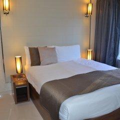 Отель Best Western Kampen Hotell комната для гостей