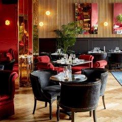 Отель Provocateur Berlin Берлин питание