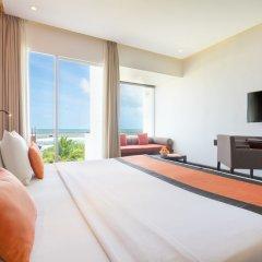 Отель Citrus Waskaduwa комната для гостей фото 7
