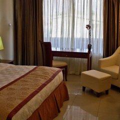 Отель Royal Nick Тема комната для гостей фото 5