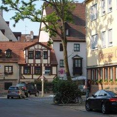 Отель Franconia City Hotel Германия, Нюрнберг - отзывы, цены и фото номеров - забронировать отель Franconia City Hotel онлайн фото 4