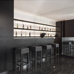 Hotel 3K Europa гостиничный бар
