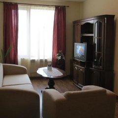 Отель Mountain Romance Apartments & Spa Болгария, Банско - отзывы, цены и фото номеров - забронировать отель Mountain Romance Apartments & Spa онлайн комната для гостей фото 3
