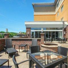 Отель Cambria Hotel Akron - Canton Airport США, Юнионтаун - отзывы, цены и фото номеров - забронировать отель Cambria Hotel Akron - Canton Airport онлайн