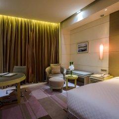 Отель Nikko Saigon Вьетнам, Хошимин - 1 отзыв об отеле, цены и фото номеров - забронировать отель Nikko Saigon онлайн спа