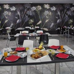 Hotel Da Rocha питание