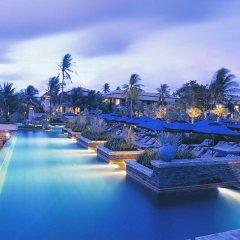 Отель JW Marriott Phuket Resort & Spa с домашними животными