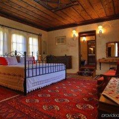 Selcuklu Evi Cave Hotel - Special Class Турция, Ургуп - отзывы, цены и фото номеров - забронировать отель Selcuklu Evi Cave Hotel - Special Class онлайн комната для гостей фото 4
