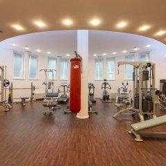 Maison Hotel фитнесс-зал фото 3