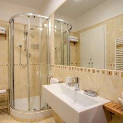 Отель PapavistaRelais ванная фото 2