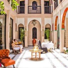 Отель Dar Anika Марокко, Марракеш - отзывы, цены и фото номеров - забронировать отель Dar Anika онлайн фото 5