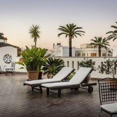 Отель Casa Grande Испания, Херес-де-ла-Фронтера - отзывы, цены и фото номеров - забронировать отель Casa Grande онлайн бассейн