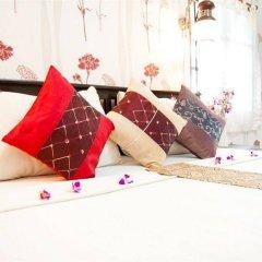 Отель Maya Koh Lanta Resort детские мероприятия