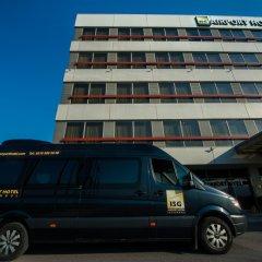 ISG Airport Hotel - Special Class городской автобус