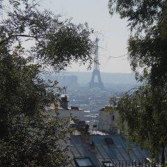 Отель 29 Lepic Париж фото 12