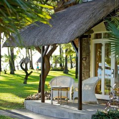 Отель La Pirogue A Sun Resort фото 7