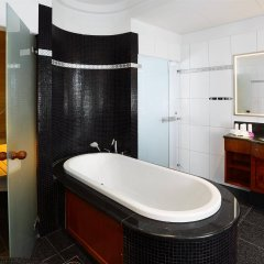 Radisson Blu Royal Astorija Hotel ванная