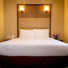 Отель Sentral Kuala Lumpur Малайзия, Куала-Лумпур - отзывы, цены и фото номеров - забронировать отель Sentral Kuala Lumpur онлайн комната для гостей фото 3