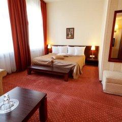 Отель Monika Centrum Hotels комната для гостей