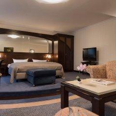 Hotel Villa Weltemühle Dresden комната для гостей фото 3
