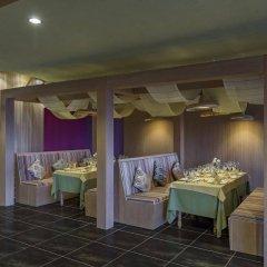 Royal Taj Mahal Hotel Турция, Чолакли - 1 отзыв об отеле, цены и фото номеров - забронировать отель Royal Taj Mahal Hotel онлайн спа