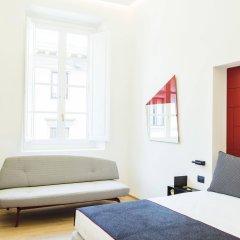 Hotel La Residenza комната для гостей фото 4