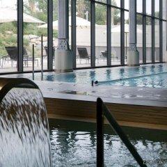 Отель Hesperia Tower Испания, Оспиталет-де-Льобрегат - 1 отзыв об отеле, цены и фото номеров - забронировать отель Hesperia Tower онлайн бассейн фото 3