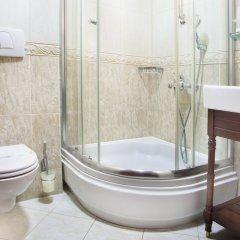 Amber Hotel Турция, Стамбул - - забронировать отель Amber Hotel, цены и фото номеров ванная