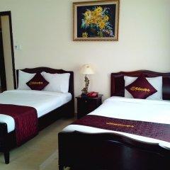 Отель Cam Do Hotel Вьетнам, Далат - отзывы, цены и фото номеров - забронировать отель Cam Do Hotel онлайн комната для гостей