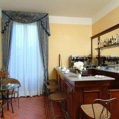 Отель Caravaggio Италия, Флоренция - отзывы, цены и фото номеров - забронировать отель Caravaggio онлайн гостиничный бар