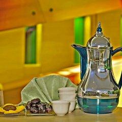 Al Khoory Executive Hotel в номере