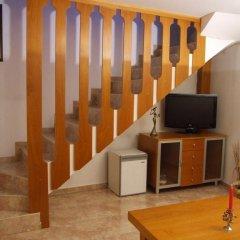 Отель Guest House Zlatev Банско удобства в номере фото 2