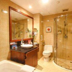 Отель Fortune Шэньчжэнь ванная