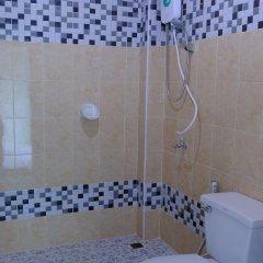 Отель Am House ванная фото 2