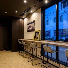 Belken Hotel Tokyo гостиничный бар