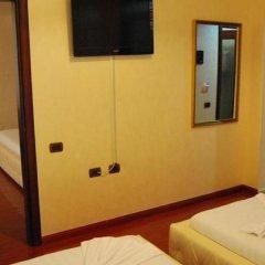 Отель Europa Grand Resort сейф в номере