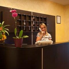 Отель Гостевой дом New Inn Италия, Рим - отзывы, цены и фото номеров - забронировать отель Гостевой дом New Inn онлайн интерьер отеля фото 4