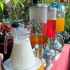 Отель Mai Binh Phuong Bungalow питание фото 3