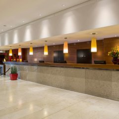 Отель Nh Wien Airport Conference Center Вена интерьер отеля