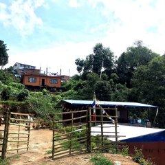 Отель Park Land Непал, Нагаркот - отзывы, цены и фото номеров - забронировать отель Park Land онлайн детские мероприятия фото 2