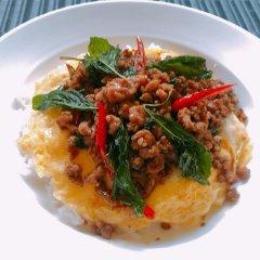 Отель Alt Hotel Nana Таиланд, Бангкок - отзывы, цены и фото номеров - забронировать отель Alt Hotel Nana онлайн питание фото 3