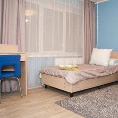 Hostel Tsarskoselsky Campus Санкт-Петербург комната для гостей фото 3