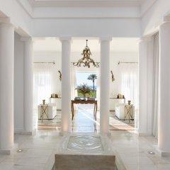 Отель Mandola Rosa, Grecotel Exclusive Resort Греция, Андравида-Киллини - 1 отзыв об отеле, цены и фото номеров - забронировать отель Mandola Rosa, Grecotel Exclusive Resort онлайн интерьер отеля фото 2