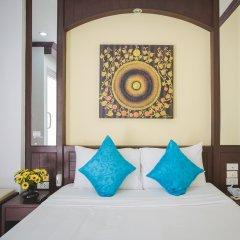 Отель Patong Buri комната для гостей
