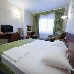 Аврора Отель комната для гостей фото 4