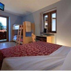 Отель Villa Romagna Долина Валь-ди-Фасса спа фото 2