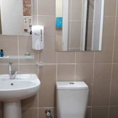 Daily Home Apart Турция, Мерсин - отзывы, цены и фото номеров - забронировать отель Daily Home Apart онлайн ванная